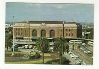 Auckland Railway Station New Zealand 6 x 4 Postcard 247c