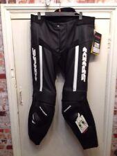 Pantaloni in pelle Spidi per motociclista Uomo