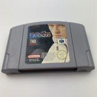 Michael Owen WLS2000 (Nintendo 64) N64