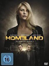 Homeland - Die komplette 5.Staffel