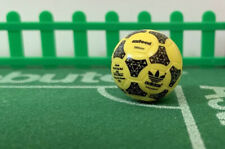 Subbuteo Adidas Tango Azteca 1986 World Cup Ball - Yellow