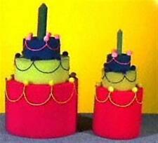 Sponge Cake - Dove Pan - Magic Tricks