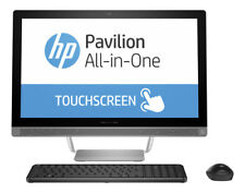 "HP Pavilion 24-B015a 23.8"" (1TB, Intel Core i5 6th Gen, 2.20GHz, 8GB) All in One PC - (W2T81AA)"