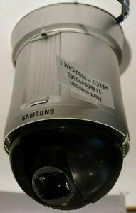 Samsung SPD-2700 Low-light High-resolution Speed PTZ Dome Camera (27x Zoom)