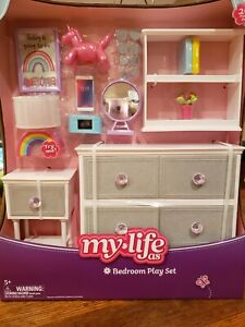 My Life As Bedroom Play Set *New Style*