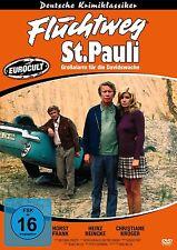 Fluchtweg St. Pauli - Großalarm für die Davidswache - Filmjuwelen/Dynasty DVD