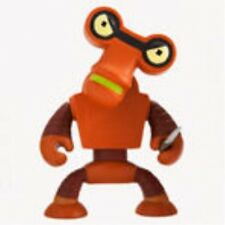 Roberto 1/20 Futurama Series 2 Figurine Kidrobot