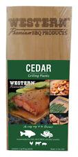 Western 80221 Grilling Plank, Cedar