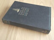 TALES OF TAHITIAN WATERS. ZANE GREY. FIRST UK EDITION 1931. BIG GAME FISHING