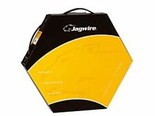 Jagwire Bicycle Brake Cable Outer Box of 50 metre roll / workshop pack