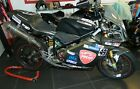2001 Ducati Superbike Ducati 996 Superbike Chassis / 1123cc 2V Hybrid LW RACE w/ Extra Engine & Spares