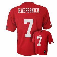 7f83394a0 Colin Kaepernick San Francisco 49ers NFL Players Jersey – Youth XL