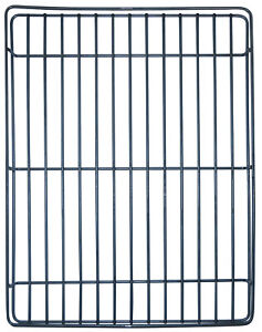 MCM-95591 Replacement Steel wire rock grate for Outback brand gas gri