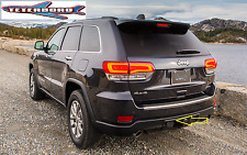 2011 - 2018 Jeep Grand Cherokee Mopar Class IV OEM Trailer Hitch & Connector