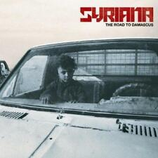 Syriana - The Road To Damascus (NEW CD)