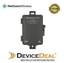 NetComm EM1670B VDSL/ADSL2+ Central Filter - Outdoor Use Australian Certified