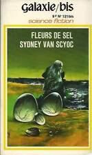 GALAXIE BIS N°33 . SYDNEY VAN SCYOC .