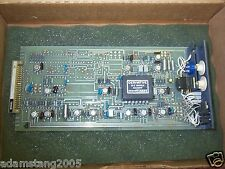 DERIVATIVE HI-Z MODULE N0300TF ORIGIN 2B773 NO307ZK P CIRCUIT BOARD IN BOX