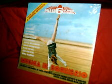 Phase 6 Sampler Musica in Equilibrio 1975 LP w D'AMARIO Playa sin sol SEALED