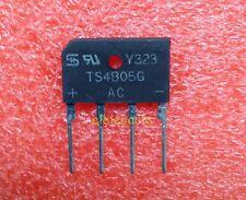 1pcs TS4B05G ZIP-4 TSC