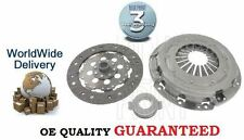 FOR NISSAN X TRAIL XTRAIL 2.2 DCi 9/2003-12/2007 NEW CLUTCH KIT COMPLETE