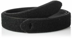 "Safariland Buckleless Reversible Inner Belt w/Loop Fastener 1.5"" Black 99-5-4"