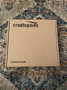 CradlePoint MBR1200B Router 2-Port New