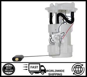 RENAULT Megane MK II [2002-2008] In Tank Fuel Pump Assembly 8200689362