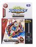 Beyblade Burst Starter Bey Blades Metal Fusion Grip Toy Bayblade With Launcher B