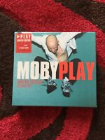 Moby - Play (Limited Edition) 2CD Boxset (CD 2000)