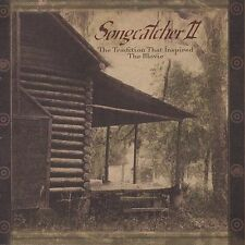 Songcatcher II: The Tradition That Inspired the Movie by Various Artists (CD