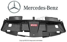 For Mercedes Benz E250 E350 E400 10-16 Genuine Upper Fan Shroud 2125000255