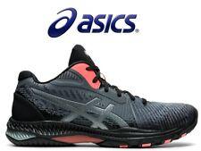 New asics Volleyball Shoes NETBURNER BALLISTIC FF MT 2 L.E.1051A061 Freeshipping