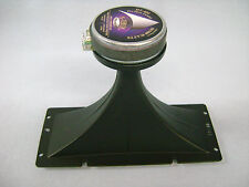 X-Tealth HT-404 Pro Tweeter with Horn