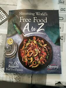 Slimming World's free food A to Z