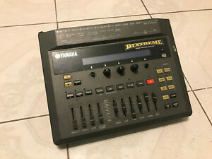 Yamaha DTXTREME Electronic Drum Trigger DTX Module
