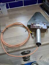 Shf Log Periodic Antenna