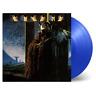 Kansas- Monolith (STUNNING RARE BLUE COLOR VINYL 180 Gram Vinyl, gatefold,