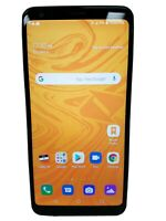 LG Stylo 5 32 GB LM-Q720PS *AS-IS* For Parts Boost Mobile Bad ESN