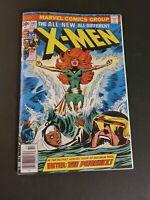 X-Men # 101 Bronze Age Replica Edition Mint