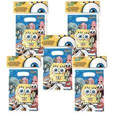 30 Sponge Bob Party Bags - Favors - Birthday - Toys - Gift - Boys - Girls