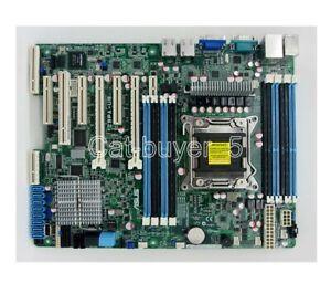 ASUS Z9PA-U8 Motherboard Mainboard Intel C602 LGA2011 DDR3 VGA With I/O