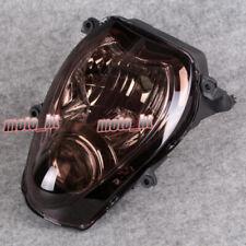 Front Headlight Smoke Lens Assembly For Suzuki Hayabusa GSX1300R 1999-2007