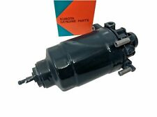 NEW GENUINE Kubota Fuel Filter Assy 1K011 43010 1K011 43013 V3600 V3300