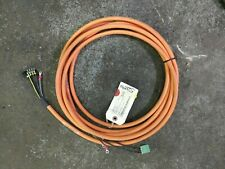 Rexroth R911277687 6.5 Meter Cable