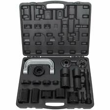 Master Ball Joint Press Service Adapter Set Tool Kit U-Joint Removal For Ford GM
