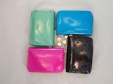 4 Wonderful Glitter Wallets Wristlets iPhone Case