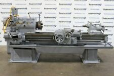 Leblond Nd 18 X 60 Engine Lathe