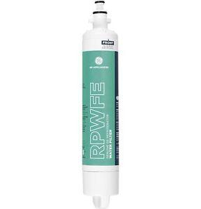 NEW! GE RPWFE Refrigerator Water Filter