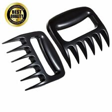 Meat Claws Kwanan Bear Claw Meat Shredder Set of 2 Pulled Pork Shredder Claws- H